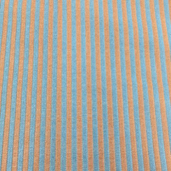 20 Yards Stripe  Woven  Fabric