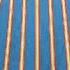 14 Yards Stripe  Woven  Fabric