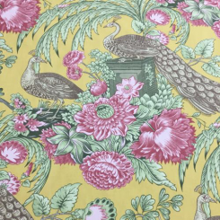 20 Yards Animal Floral  Print  Fabric