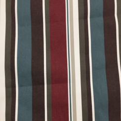 12 1/2 Yards Stripe  Print  Fabric
