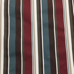 5 1/2 Yards Stripe  Print  Fabric