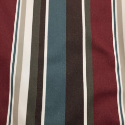 19 1/2 Yards Stripe  Print  Fabric