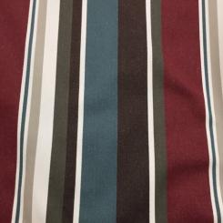 19 1/2 Yards Stripe  Print  Fabric