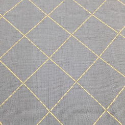 11 1/2 Yards Diamond  Woven  Fabric