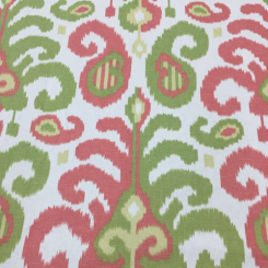 15 Yards Abstract Geometric  Print  Fabric