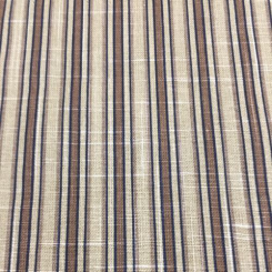 8 Yards Stripe  Print  Fabric