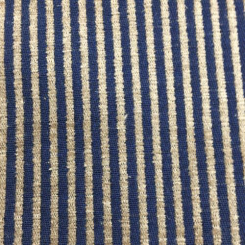 14 1/2 Yards Stripe  Ribbed  Fabric