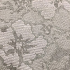 25 Yards Floral  Woven  Fabric