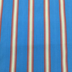 9 1/2 Yards Stripe  Print  Fabric