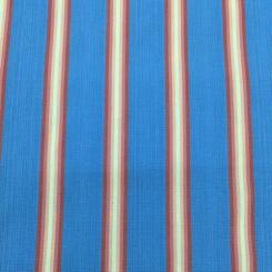 9 1/2 Yards Stripe  Print  Fabric