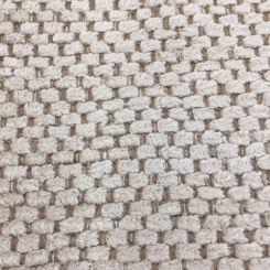 5 3/4 Yards Solid Textured  Chenille  Fabric