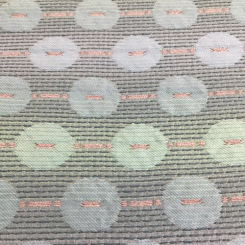 4 Yards Novelty Polka Dots  Woven  Fabric