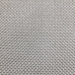 2 1/2 Yards Solid  Basket Weave  Fabric