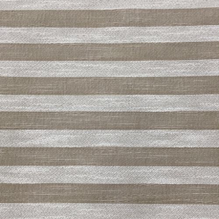 3 1/4 Yards Stripe  Woven  Fabric
