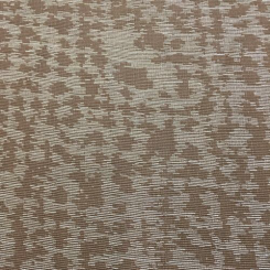 6 1/2 Yards Abstract Animal  Sheer Woven  Fabric