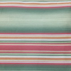 4 Yards Stripe  Satin  Fabric
