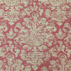3 1/2 Yards Damask  Woven  Fabric