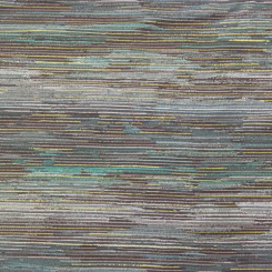 4 3/4 Yards Abstract  Ribbed  Fabric
