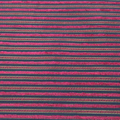 1 1/2 Yards Stripe  Ribbed  Fabric