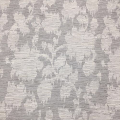 3 1/2 Yards Abstract Damask  Woven  Fabric
