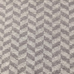 6 1/2 Yards Chevron Geometric  Woven  Fabric