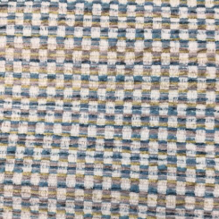 3 Yards Plaid/Check  Basket Weave  Fabric