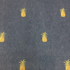 5 Yards Nature Novelty  Canvas/Twill  Fabric