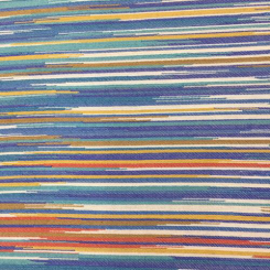 2 3/4 Yards Abstract  Woven  Fabric