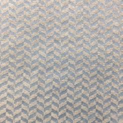 6 1/4 Yards Geometric Stripe  Woven  Fabric