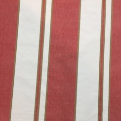 4 Yards Stripe  Canvas/Twill  Fabric