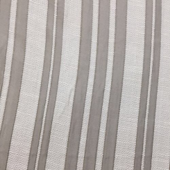 5 1/4 Yards Stripe  Woven  Fabric