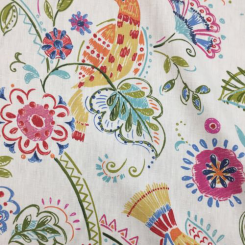8 1/4 Yards Animal Children  Print  Fabric
