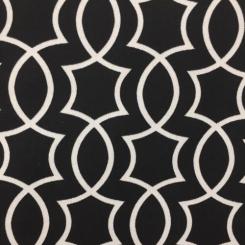 4 1/4 Yards Geometric  Outdoor  Fabric