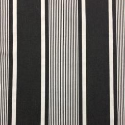 3 1/2 Yards Stripe  Outdoor  Fabric
