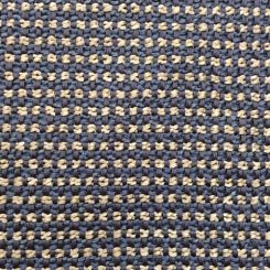 5 1/2 Yards Plaid/Check  Basket Weave Woven  Fabric
