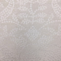 2 1/4 Yards Damask Paisley  Woven  Fabric