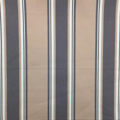 11 1/4 Yards Stripe  Woven  Fabric