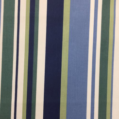 1 Yard Stripe  Print  Fabric