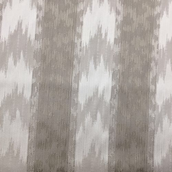 10 Yards Geometric Ikat  Woven  Fabric
