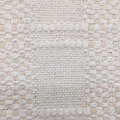2 1/4 Yards Solid  Matelasse Woven  Fabric