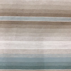 13 1/2 Yards Stripe  Woven  Fabric
