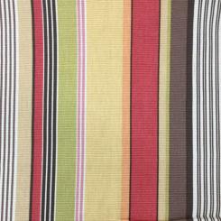 3 Yards Stripe  Print  Fabric