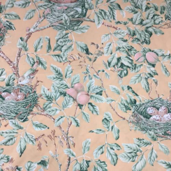 "32  1/2 Yards Brunschwig & Fils ""The Walnut Tree"""