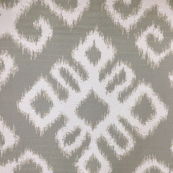 4 1/2 Yards Geometric Ikat  Outdoor  Fabric