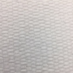 1 1/2 Yards Solid  Chenille  Fabric