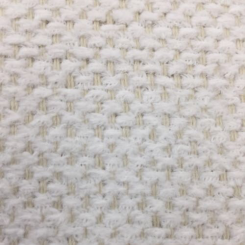 2 3/4 Yards Solid  Chenille  Fabric