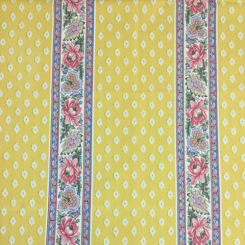 "13  1/2 Yards Stroheim & Roman inc. ""Fleurette Stripe"""