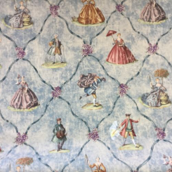 "15 Yards Elizabeth Benefield ""Magdelana"""