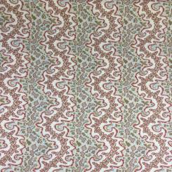 8 Yards Beautiful Cotton Print
