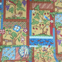"29  1/2 Yards Brunschwig & Fils ""Garden of Lorien"""